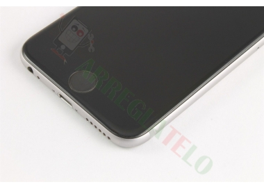 Apple iPhone 6 16GB - Gris Espacial - Sin Touch iD - A+ Apple - 11