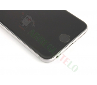Apple iPhone 6 16GB - Gris Espacial - Sin Touch iD - A+ Apple - 12