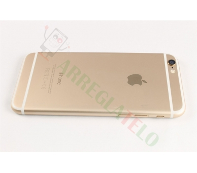 Apple iPhone 6 | Gold | 16GB | Refurbished | Grade A+ | No Touch iD Apple - 3