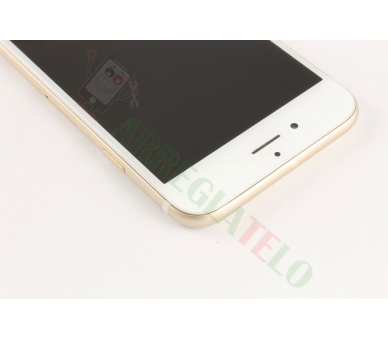 Apple iPhone 6 | Gold | 16GB | Refurbished | Grade A+ | No Touch iD Apple - 4