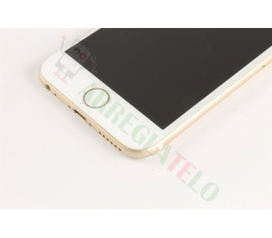 Apple iPhone 6 16GB - Goud - Zonder Touch iD - A + Apple - 7