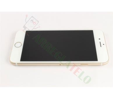 Apple iPhone 6 16GB - Dorado - Sin Touch iD - A+ Apple - 8