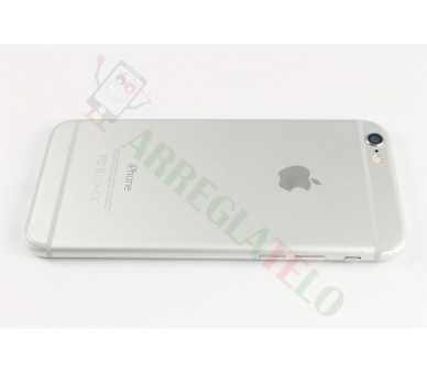 Apple iPhone 6 16GB - Zilver - Zonder Touch iD - A + Apple - 6