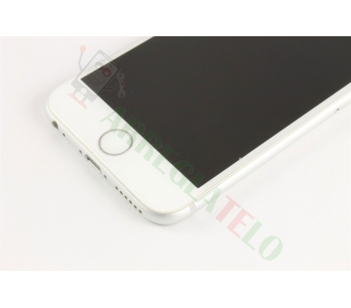 Apple iPhone 6 16GB - Zilver - Zonder Touch iD - A + Apple - 7