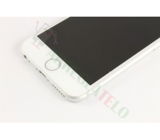 Apple iPhone 6 16GB - Plata - Sin Touch iD - A+ Apple - 7