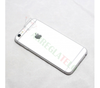 Apple iPhone 6 16GB - Plata - Sin Touch iD - A+ Apple - 11