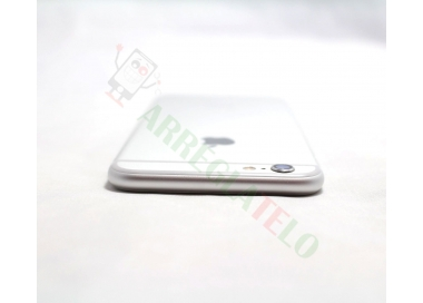 Apple iPhone 6 16GB - Plata - Sin Touch iD - A+ Apple - 14