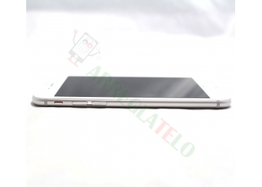 Apple iPhone 6 16GB - Plata - Sin Touch iD - A+ Apple - 15