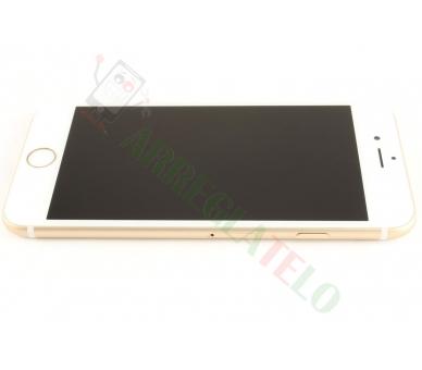 Apple iPhone 6 Smartphone libre iOS 8Mp 64GB Dorado ORO NTI Apple - 2