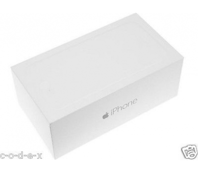 Apple iPhone 6 64 GB - Zilver - Zonder Touch iD - A + Apple - 2