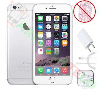 Apple iPhone 6 64 GB - srebrny - bez Touch iD - A +