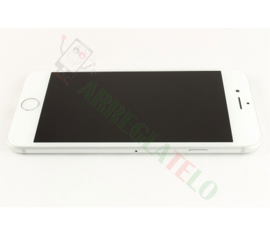 Apple iPhone 6 64 GB - Zilver - Zonder Touch iD - A + Apple - 5