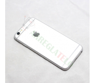 Apple iPhone 6 64 GB - Zilver - Zonder Touch iD - A + Apple - 11