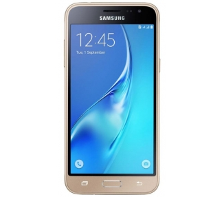 Samsung Galaxy J3 2016 Dorado Quad Core Amoled 8GB Samsung - 1