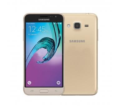 Samsung Galaxy J3 2016 Goud Quad Core Amoled 8GB Samsung - 4