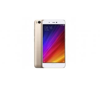 Xiaomi Mi5S, Mi 5S, Mi 5 S, 3GB RAM 64GB ROM 16MPX QUAD CORE Goud