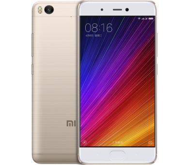 Xiaomi Mi5S, Mi 5S, Mi 5 S, 3GB RAM 64GB ROM 16MPX QUAD CORE Goud Xiaomi - 1