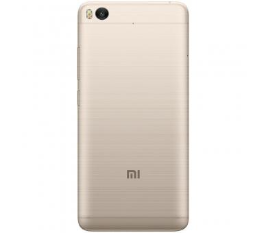 Xiaomi Mi5S, Mi 5S, Mi 5 S, 3GB RAM 64GB ROM 16MPX QUAD CORE Goud Xiaomi - 4