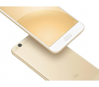 Xiaomi Mi5C Mi 5C Octa Core 3GB RAM 64GB ROM 1080P FHD Dorado Oro