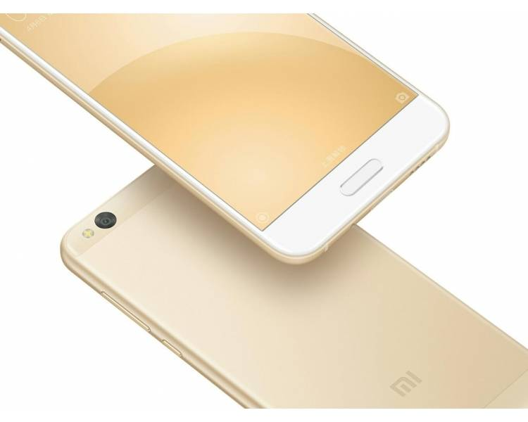 Xiaomi Mi 5C | Gold | 64GB | Refurbished | Grade New Xiaomi - 2