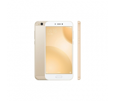 Xiaomi Mi5C Mi 5C Octa Core 3GB RAM 64GB ROM 1080P FHD Goud Goud Xiaomi - 1