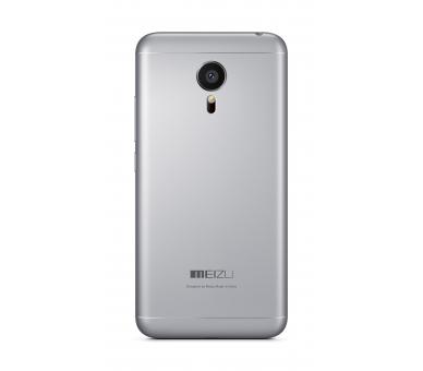 "Meizu MX5 16GB 4G 3G RAM Helio X10 Octa Core 2'2GhZ 5.5 FHD 20 MPX Grijs "" Meizu - 2"