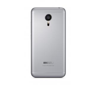 "Meizu MX5 16GB 4G 3G RAM Helio X10 Octa Core 2'2GhZ 5,5 FHD 20 MPX Gris"" Meizu - 2"