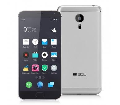 "Meizu MX5 16GB 4G 3G RAM Helio X10 Octa Core 2'2GhZ 5.5 FHD 20 MPX Grijs "" Meizu - 1"