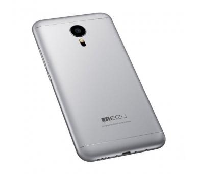 "Meizu MX5 16GB 4G 3G RAM Helio X10 Octa Core 2'2GhZ 5.5 FHD 20 MPX Grijs "" Meizu - 3"