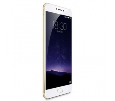 Meizu MX6 | Gold | 32GB | Refurbished | Grade New Meizu - 3
