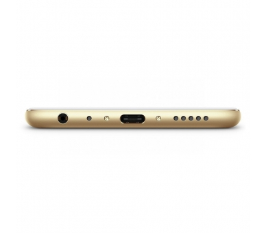 Meizu MX6 | Gold | 32GB | Refurbished | Grade New Meizu - 4