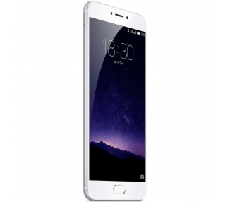 Meizu MX6 | White | 32GB | Refurbished | Grade New Meizu - 2