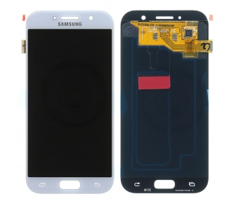 Pantalla Completa Original para Samsung Galaxy A5 A520F 2017 Azul Samsung - 2