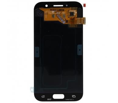Origineel volledig scherm voor Samsung Galaxy A5 A520F 2017 Gold Gold Samsung - 3