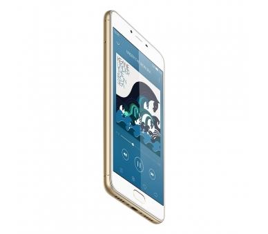 Meizu M3S | Gold | 16GB | Refurbished | Grade New Meizu - 4