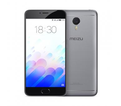 Meizu M3 Note 32GB Internationale versie 4G 3GB RAM IPS OCTA CORE 1.8 GHZ Grijs Meizu - 2
