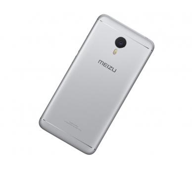 Meizu M3 Note 32GB Version Internacional 4G 3GB RAM IPS OCTA CORE 1.8 GHZ Gris Meizu - 3