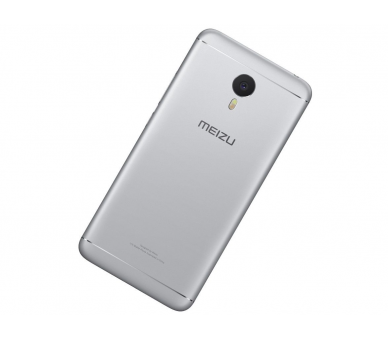 Meizu M3 Note | Grey | 32GB | Refurbished | Grade New Meizu - 3