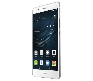 Huawei P9 Lite 16GB - Wit - Simlockvrij - A + Huawei - 4