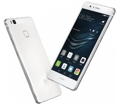 Huawei P9 Lite 16GB - Wit - Simlockvrij - A + Huawei - 7