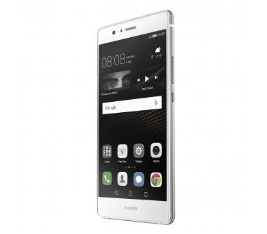 Huawei P9 Lite 16GB - Wit - Simlockvrij - A + Huawei - 9