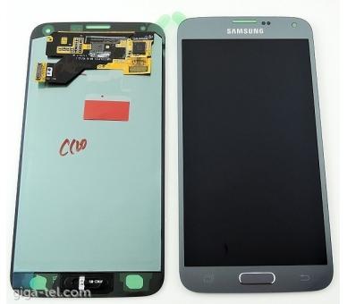 Origineel scherm voor Samsung Galaxy S5 Neo Silver G903F SM-G903F Samsung - 2