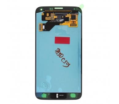 Origineel scherm voor Samsung Galaxy S5 Neo Silver G903F SM-G903F Samsung - 4