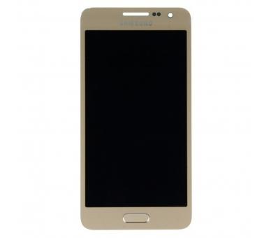 Origineel volledig scherm voor Samsung Galaxy S5 Neo G903F Goud Goud Goud Samsung - 2