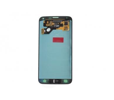 Origineel volledig scherm voor Samsung Galaxy S5 Neo G903F Goud Goud Goud Samsung - 4