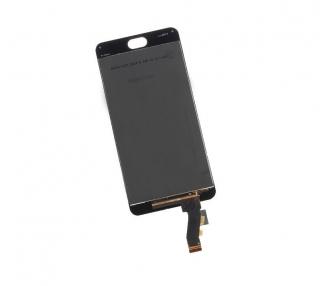 Pełny ekran dla Meizu M3S FPC-T50KB186S3M-1 Czarny Czarny