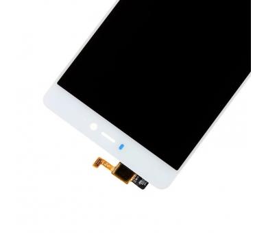 Volledig scherm voor Xiaomi Mi4S Mi 4S Wit Wit FIX IT - 4