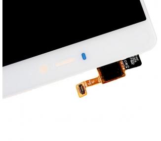 Pełny ekran dla Xiaomi Mi4S Mi 4S Biały Biały