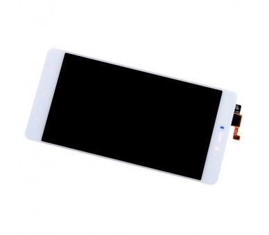 Volledig scherm voor Xiaomi Mi4S Mi 4S Wit Wit FIX IT - 7
