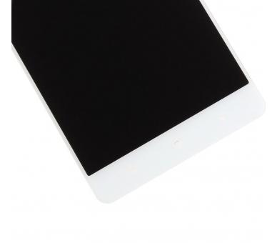 Volledig scherm voor Xiaomi Mi4S Mi 4S Wit Wit FIX IT - 9